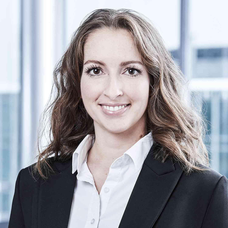 Hannah Keutmann