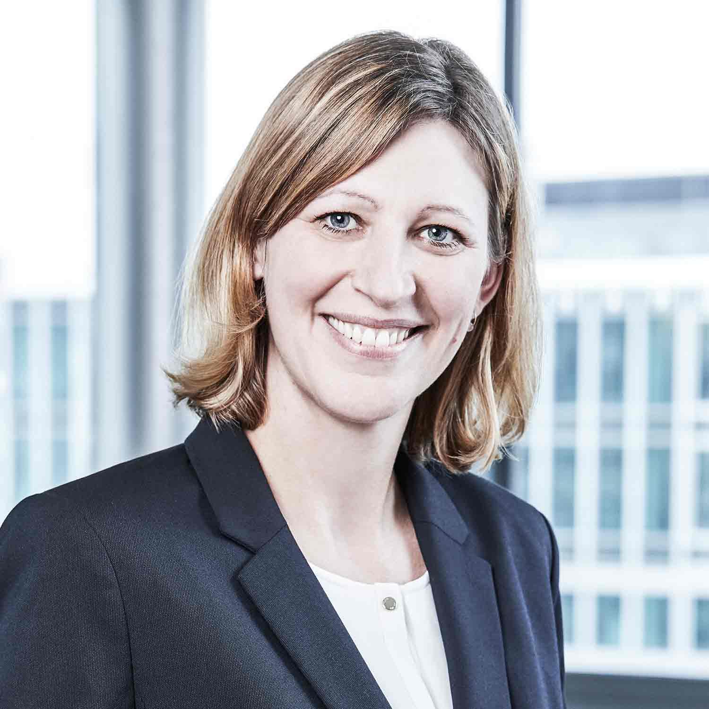 Linda Schlichter