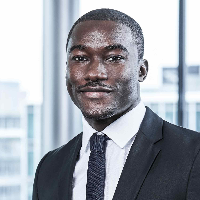 Kevin Abrokwa