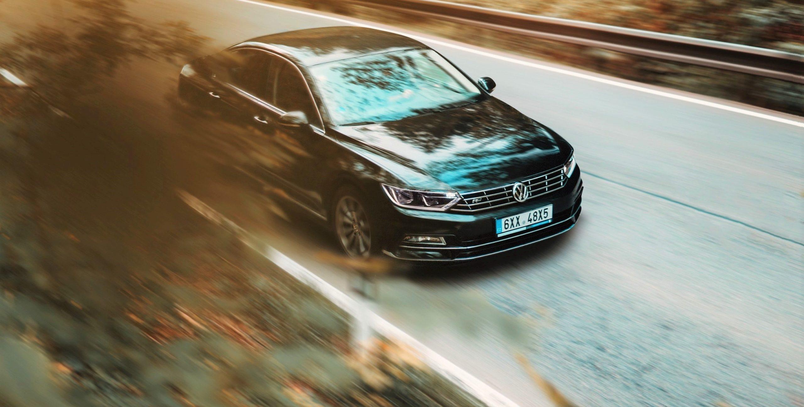 Volkswagen Automobilbezogene Finanzdienstleistungen