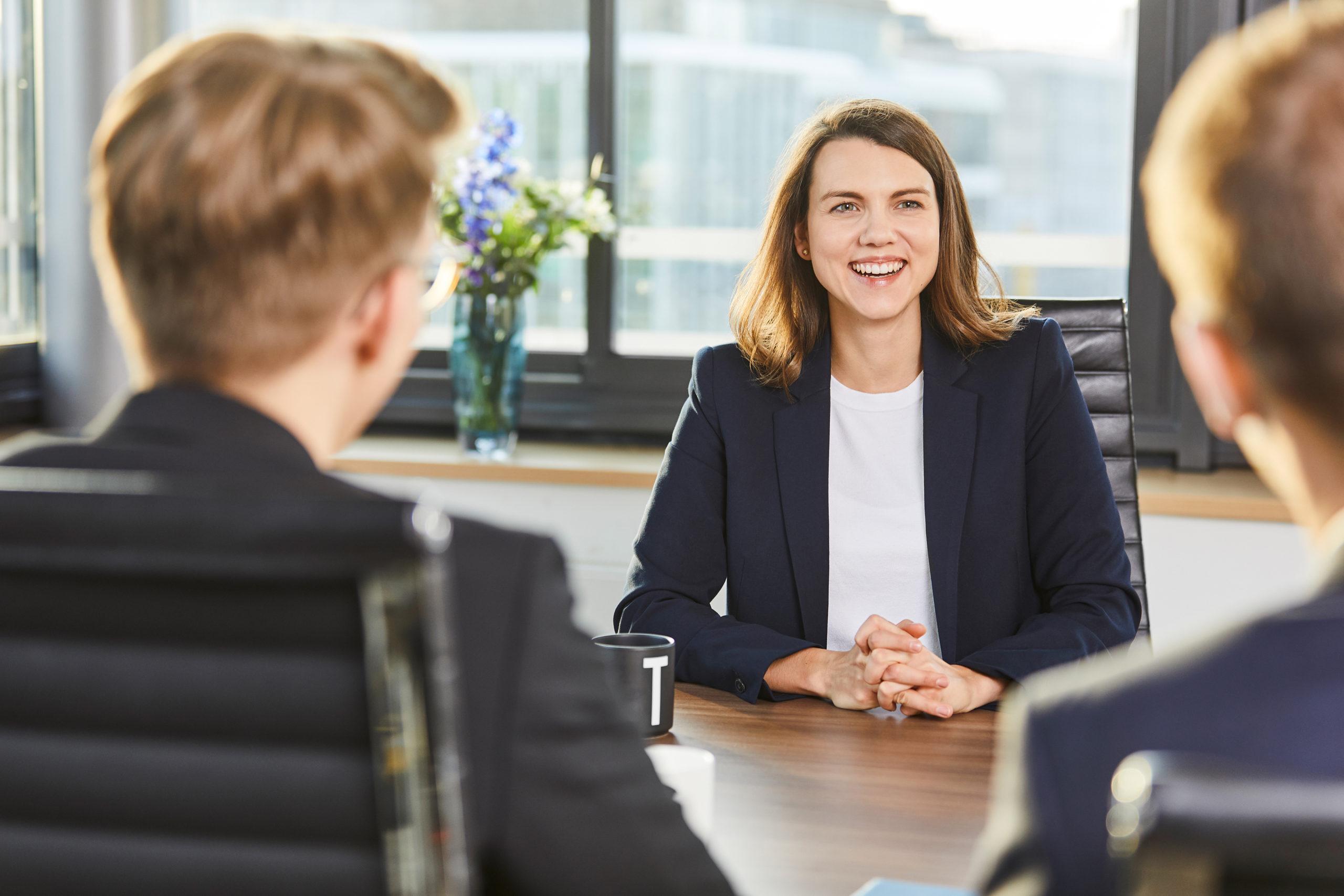 Student Trainee Consulting Hamburg